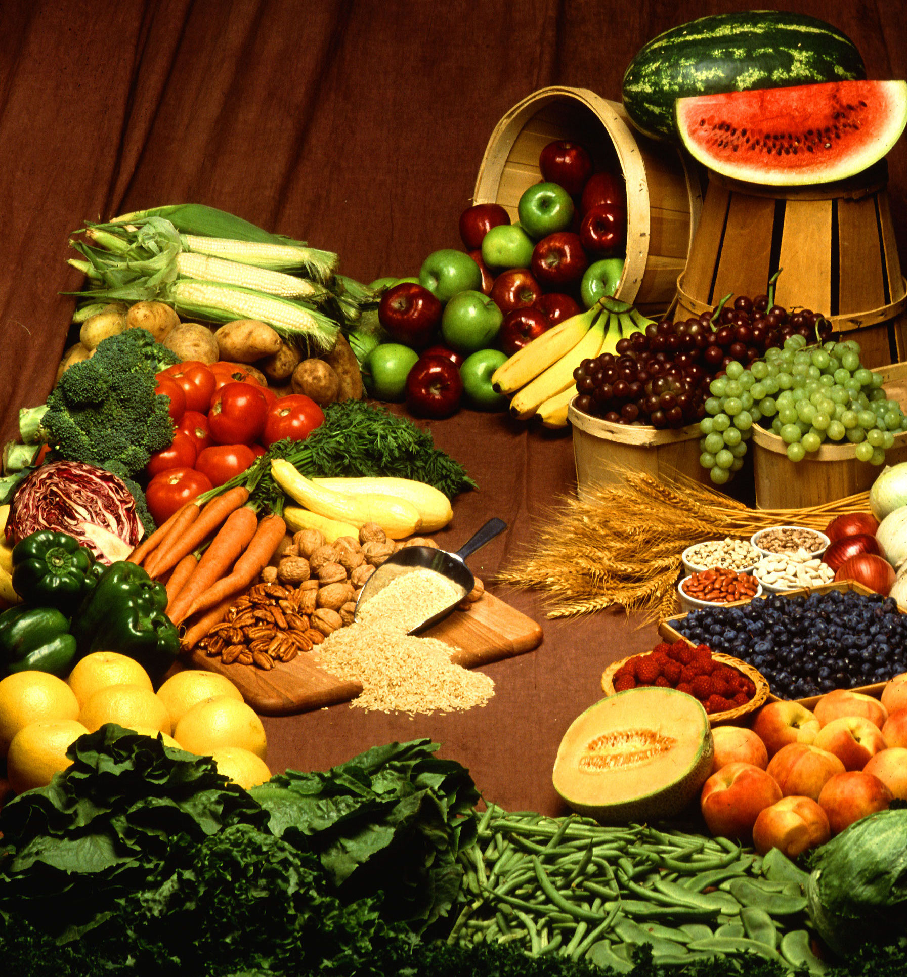 Healthiest Food in The World