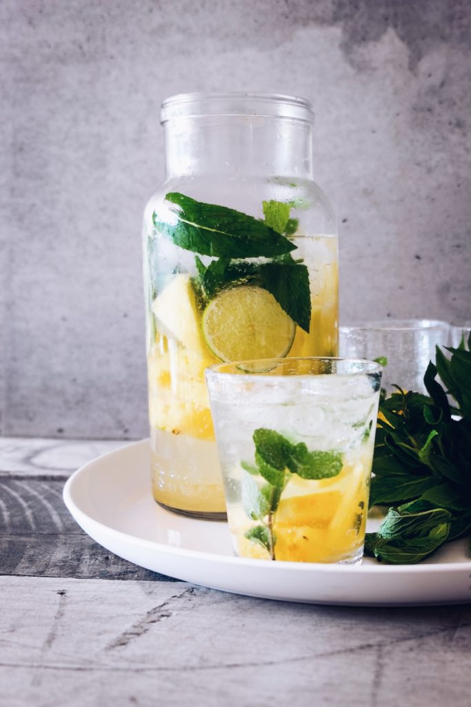 5 Tips To Increase Your Daily Fluid Intake