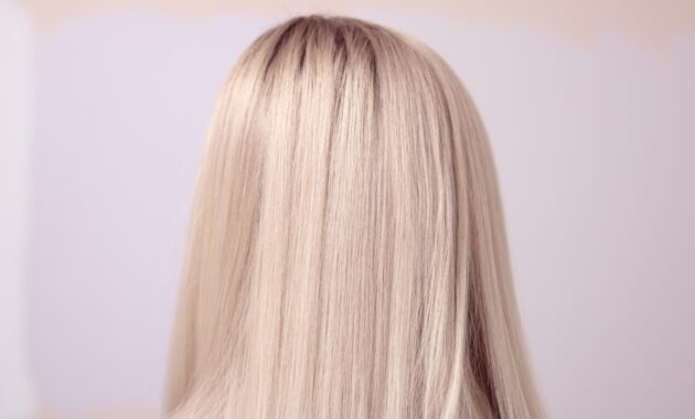 How to apply it to your hair