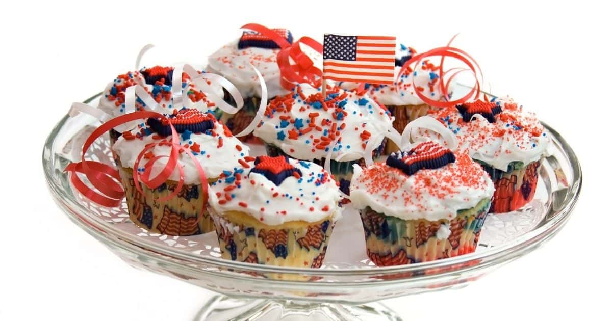 4th of July Dessert Concepts: Easy and Festive