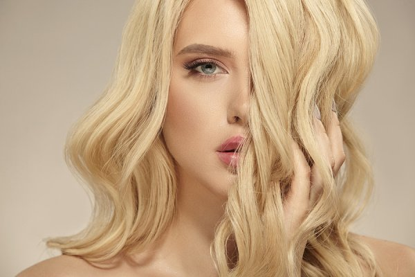 6 Air Dry Hairstyles for All Hair Lengths