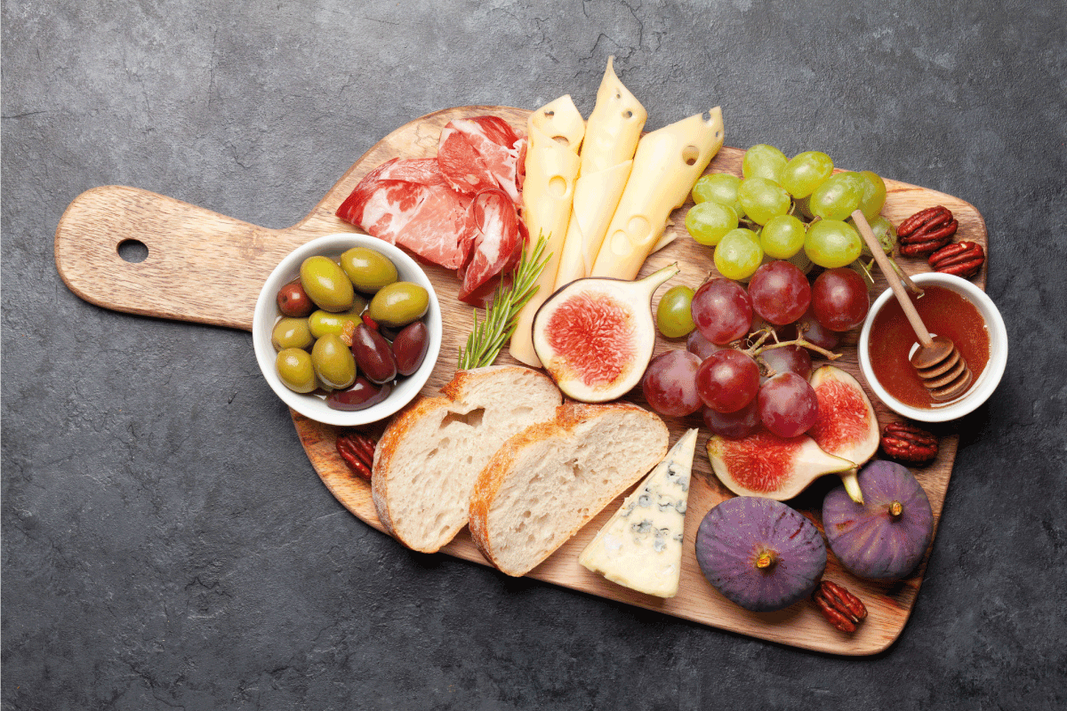 How A lot Does It Price To Make A Cheese Board?