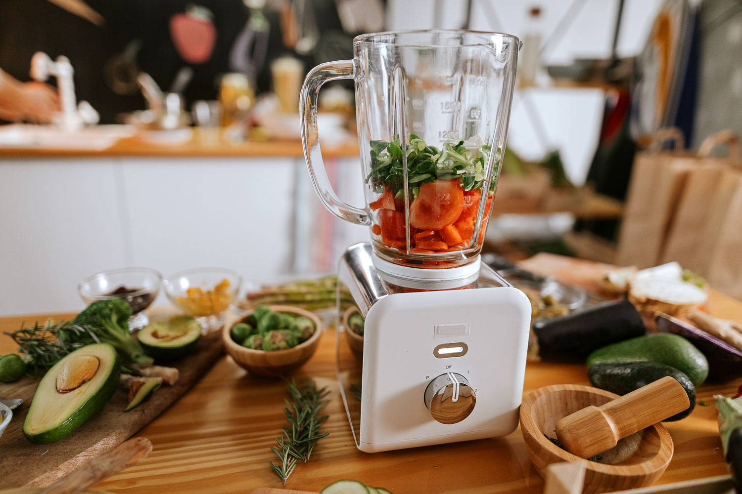 What To Do If You Do not Have A Blender [8 Alternatives]