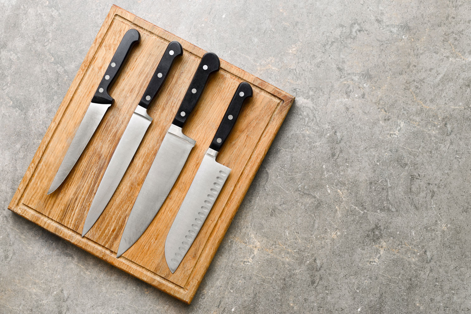 Which Knives Are Higher: Wusthof Or Zwilling?