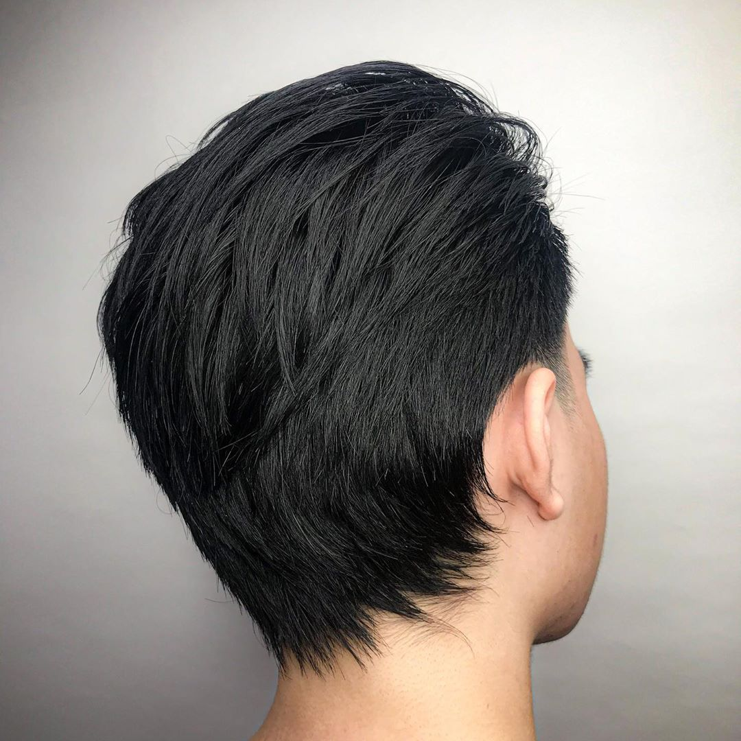 39 New + Fashionable Males's Medium Haircuts For 2021