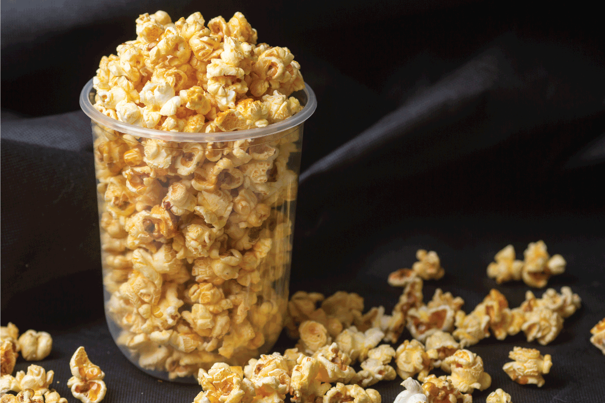 How Lengthy Can You Maintain Popped Popcorn?
