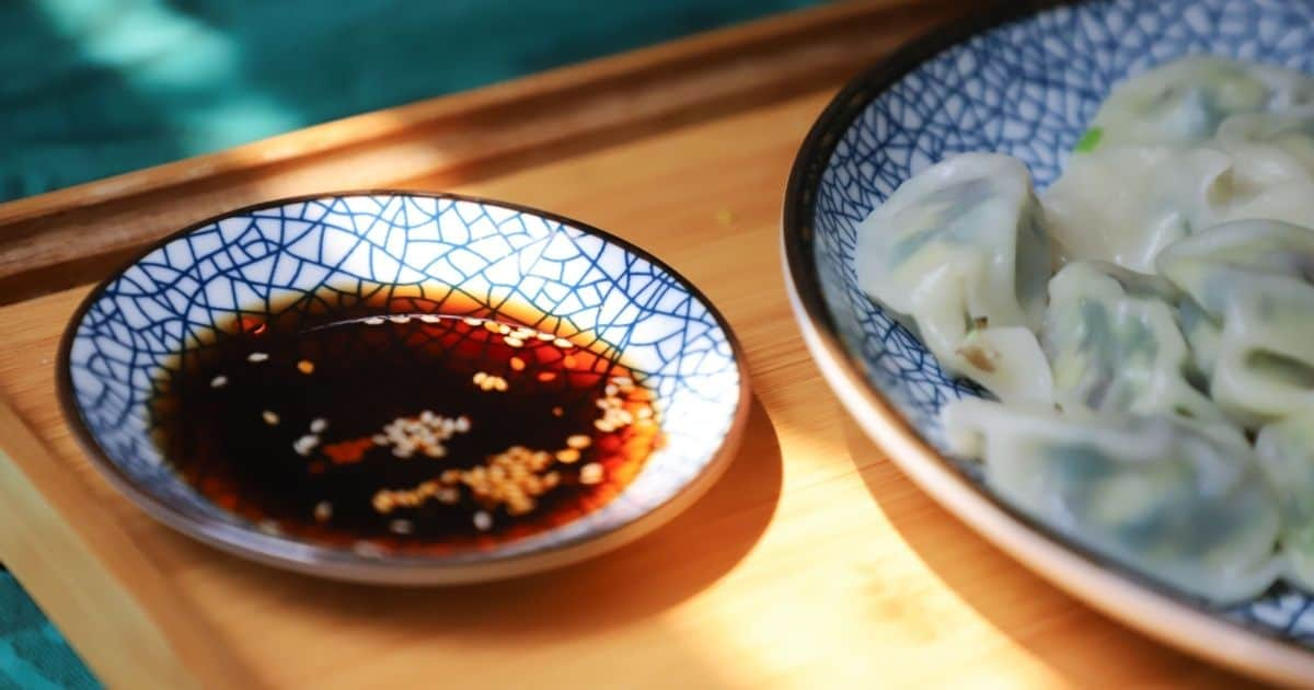 What's tamari and the way does it differ from soy sauce?