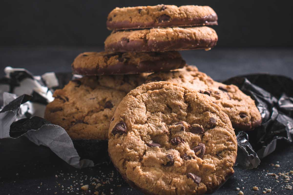 How A lot Butter To Use In Chocolate Chip Cookies?