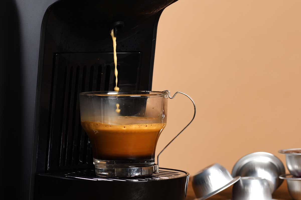 How To Drain The Water From Your Keurig