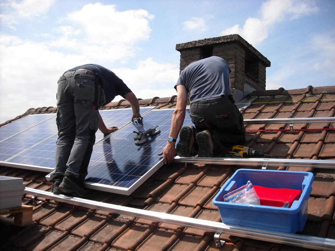 3 Elements to Contemplate When Selecting Photo voltaic Firms for Properties