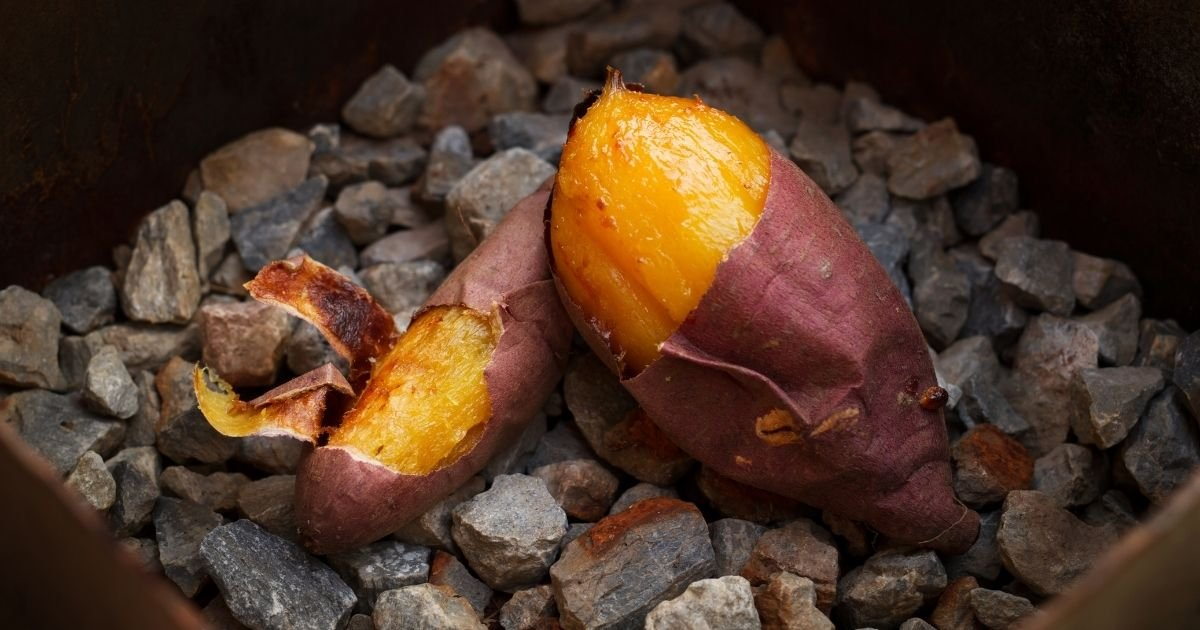 How To Prepare dinner A Candy Potato In The Microwave