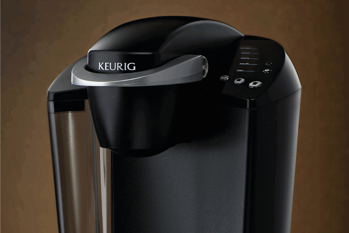 How To Clear A Keurig Needle [With And Without A Tool]