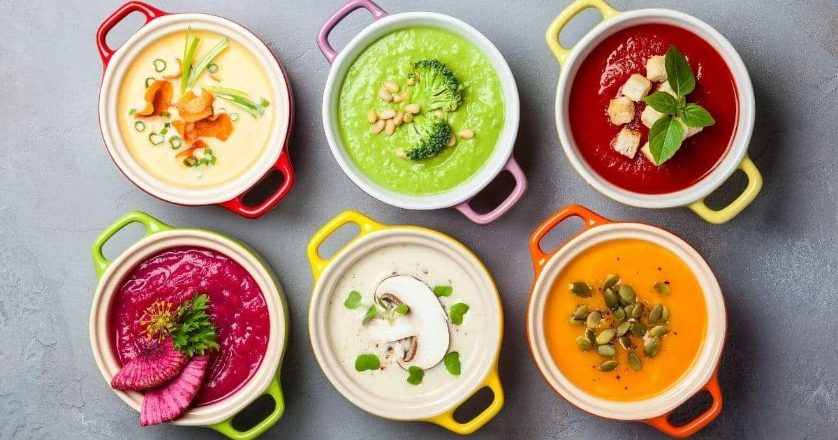 17 Gradual Cooker Soup Recipes to Heat You Up