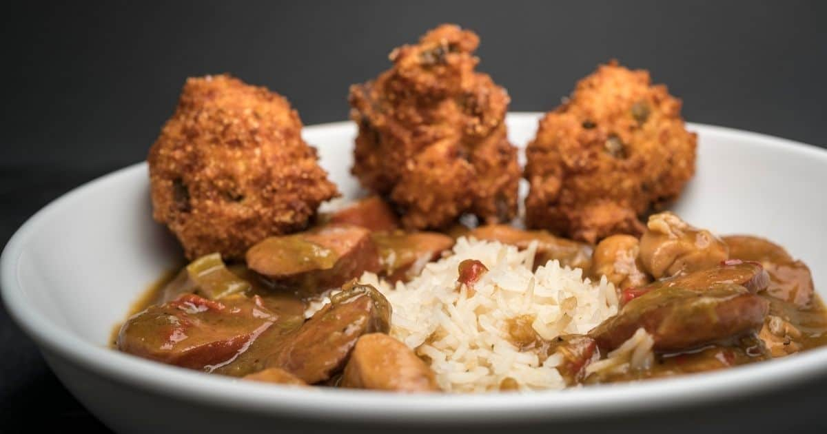 What To Serve With Gumbo?