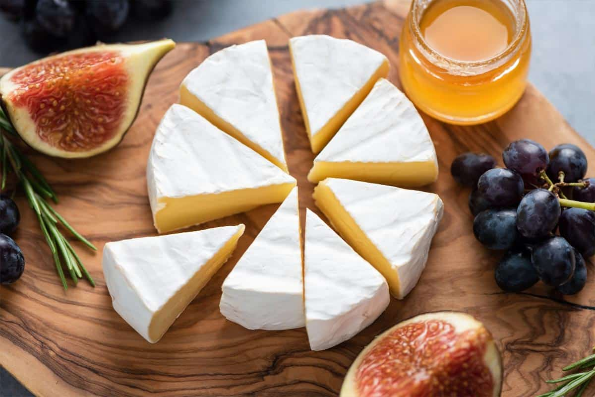 Ought to You Peel Brie Cheese?