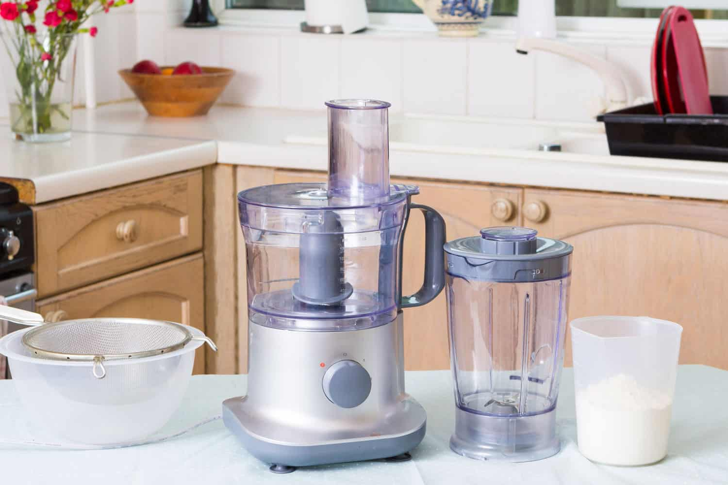 How Loud Is A Meals Processor? [With Tips On How To Choose A Quiet One!]