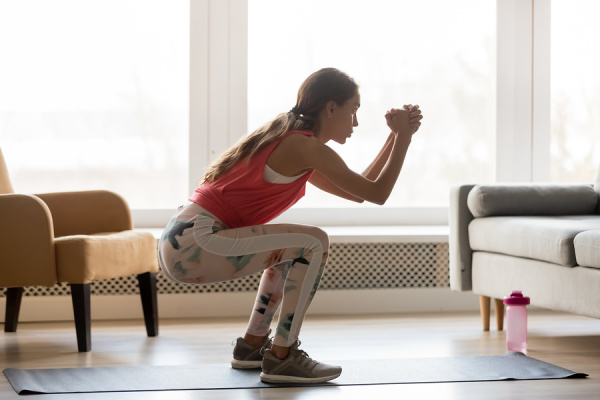 Unhealthy Knees? 7 Knee Strengthening Workouts to Strive