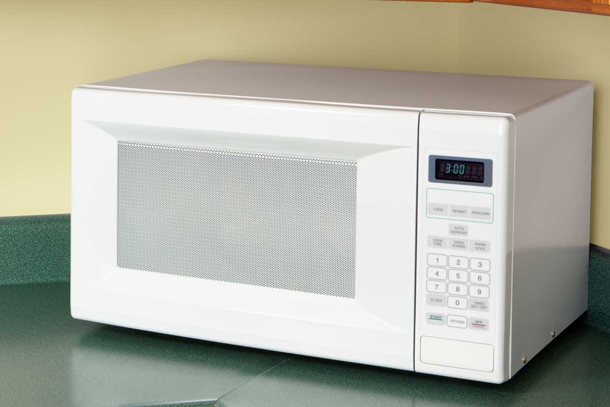 How Typically Ought to You Exchange Your Microwave?