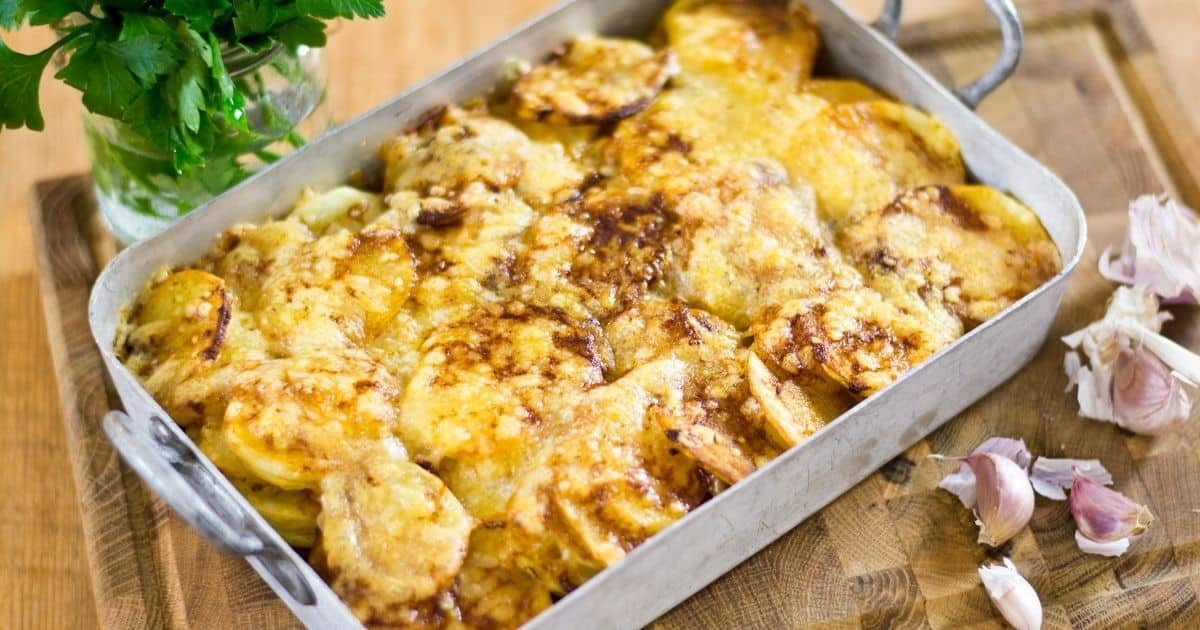 25 Thanksgiving Casserole Recipes That Are Value Repeating