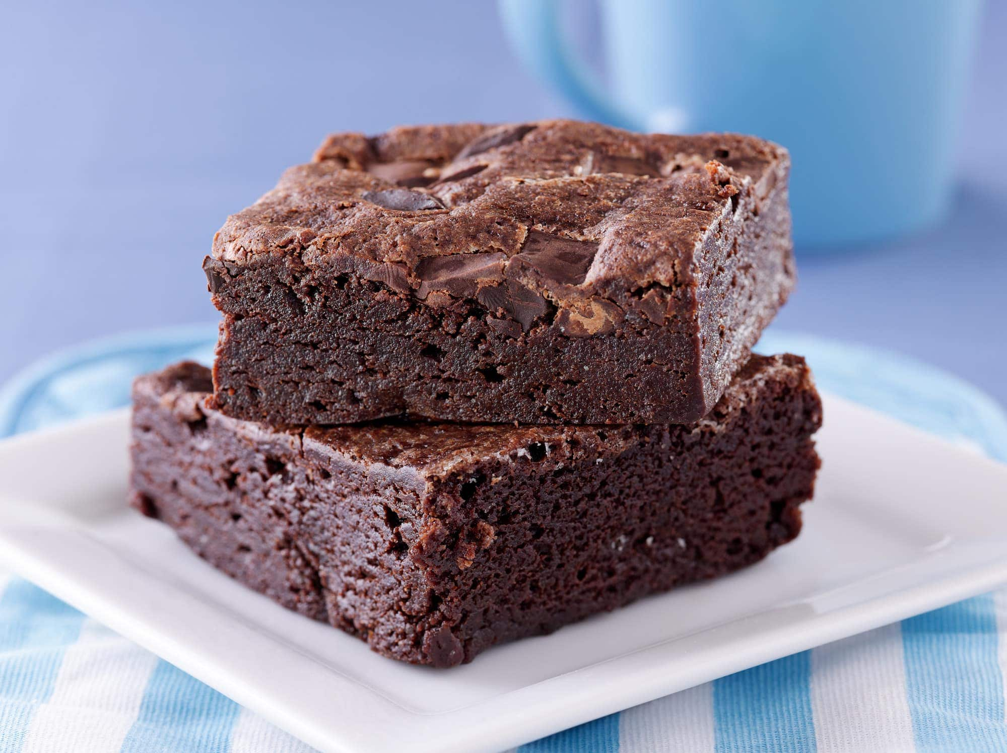 9 Finest Egg Substitutes for Brownies