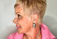 Does A Pixie Reduce Look Good On Older Ladies? » Quick Haircuts Fashions