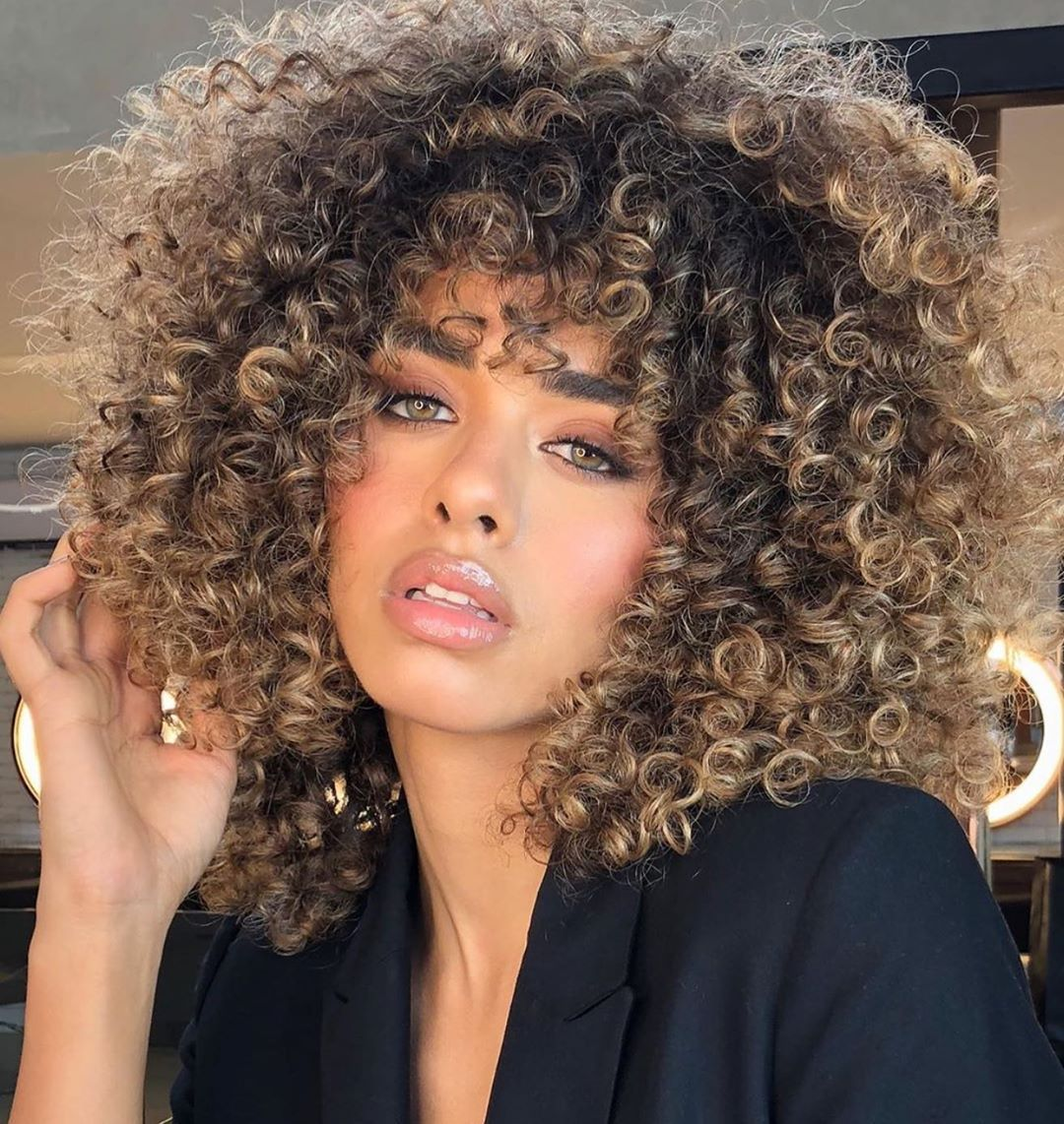 What Are the Finest Brief Pure Haircuts for Black Females?