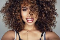 What Is The Finest Haircut for Quick Curly Hair? » Quick Haircuts Fashions