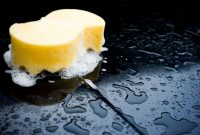 Ought to You Microwave A Sponge? [And How Often To]