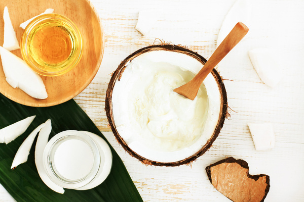 7 Coconut Oil Hair Masks that Hydrate and Promote Hair Progress