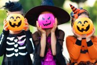 42 Spooktacular Halloween Get together Concepts for Children Of All Ages