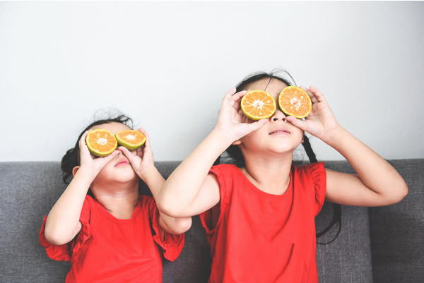 9 Immune Boosting Suggestions for Children to Preserve Your Little Ones Wholesome