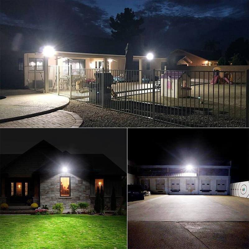 Specs Of LED Flood Lights And Their Advantages