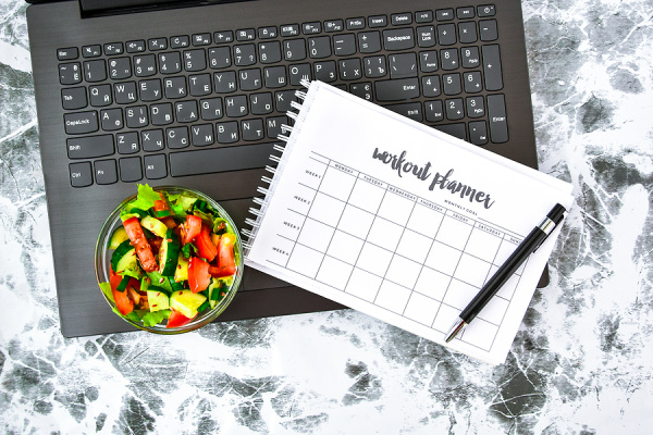 22 Lunch Exercise Routine Ideas and Workouts to Assist You Keep Lively