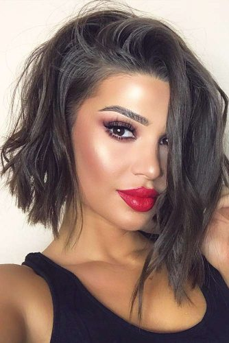Is Lengthy or Brief Hair Higher for Plus Dimension? » Brief Haircuts Fashions
