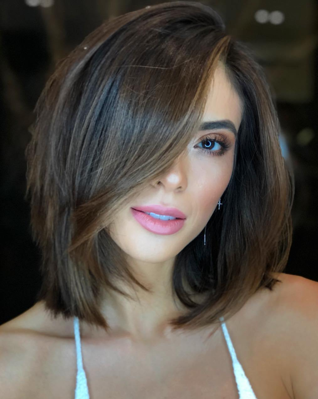 What Are The Finest Haircuts For Fantastic Straight Hair » Quick Haircuts Fashions