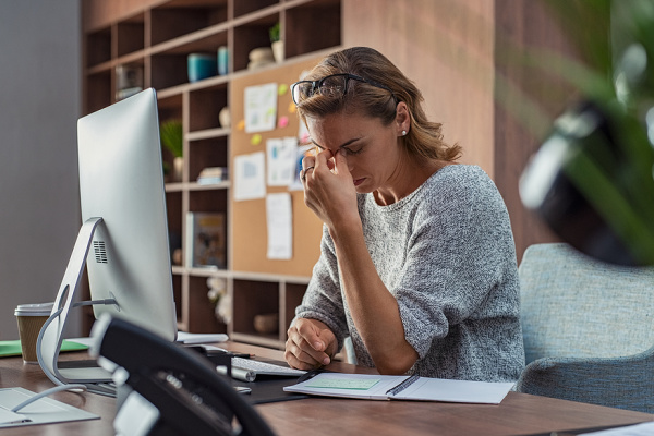 Psychological Fatigue? 8 Mind Fog Treatments to Enhance Readability and Focus