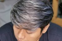 How To Get Hair Highlights For Males :
