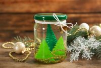 17 Enjoyable and Inventive Snow Globe Crafts for Youngsters